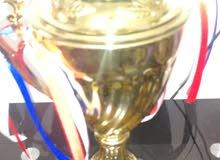 كأس البطوله الذهبي لتكافئ من تحب على تميزه