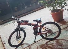 دراجه هوائيه سوبر ريلي