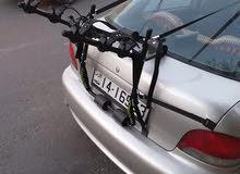 حمالة دراجة هوائية