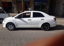 بيع سيارة ياريس تايوتا 2007