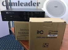 Amplifiers in New condition for sale in Cairo
