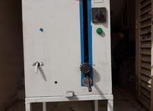 منشار ألمنيوم صناعه إيطالي مستعمل قياس في