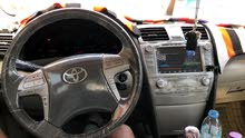 Beige Toyota Camry 2010 for sale