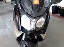 BMW C650GT/ 2013/ 198KM ONLY