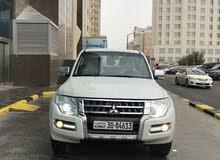 Automatic White Mitsubishi 2015 for sale