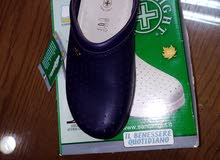 حذاء سابو طبي ستاتي رجالي منشأ ايطالي