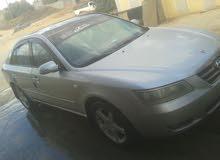 سوناتا 2007دبل كمبيو محرك20 مغيره