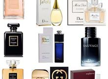 perfumes for sale ( DOlCE GABBANA &CHANEL )