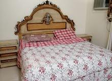 غرفة نوم مصري