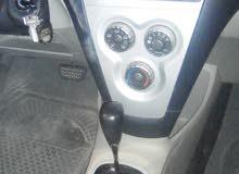 تويوتا يارس موديل 2007 ماشيه 279  للبيع