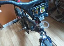 دراجه مستعمله للبيع