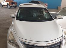 سيارة نيسان 2013 مواصفات فل الفل