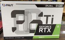 RTX 3060 TI --- ار تي اكس 3060 TI