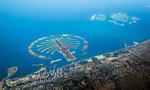 Palm Jumeirah - Brand new 4 star hotel
