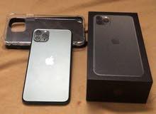 ايفون 11 برو ماكس.