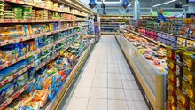 4 Years Running Supermarket for Sale at M37 Mussafah, Abu Dhabi