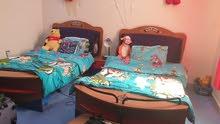 غرفة نوم ولادي