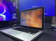 mackbook pro 13 inch 2013