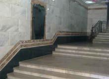 شقتين تمليك 155م 4 غرف شارع الثلاثين الرئيسي قبل الطالبية فيصل