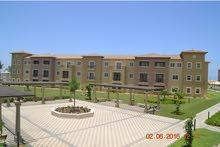 شقة فاخرة للبيع في مدينة الملك عبد الله الاقتصادية حي الواحة سبرنغ