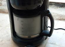 ماكينه قهوه تركيه وكاله استعمال شهر 1 فقط
