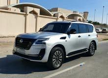 Nissan Patrol 2014 Convert 2020