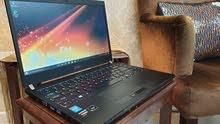 ايسر لابتوب للألعاب والتصميم والدراسة خفيف ورفيع و ضوء على الكيبورد Acer Laptop