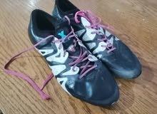 حذاء اديداس اصلي مقاس  42 ستارز