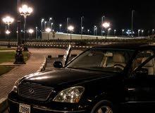 Lexus LS430 250km sale or exchange
