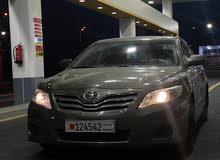 تويوتا كامري 2010 للبيع