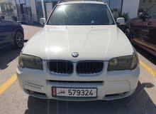 سيارة BMW    X3     موديل    2006