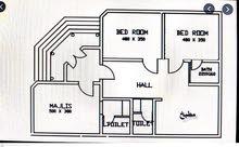 مبني بالسوق المحلي الخرطوم مشيد علي خمس طوابق الطابق الارضي جاهز