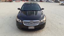 Ford Taurus Low Mileage 106000km Perfect Condition clean car