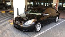 Nissan Altima 2012 SL Full Option