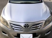 تويوتا كامري 2011 للبيع