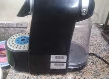 gio espresso machine capsule