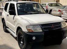 Mitsubishi pajero coupe 2 doors