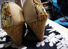 women wedding and casual shoes