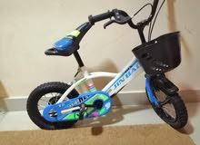 دراجه أطفال للبيع