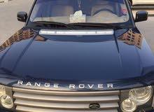 Rangerover HSC 2005