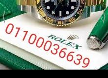 مطلوب شراء جميع الساعات السويسرية الثمينة بآعلي سعر