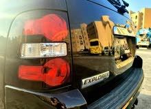 ford explorer 2008 excellent condition for sale