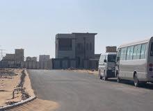 خصم 10% فرصه على اراضي سكنية للبيع فى عجمان الياسمين تملك حر معفية الرسوم