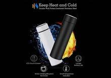 ترمس حرارى 500مل مزود بسنسور-Thermos therm 500 ml with sensor