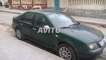 Volkswagen Bora essence