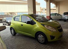 Chevrolet  spark 2012 model for sale
