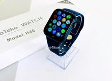 H40 Smartwatch