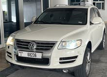 Touareg 2008 perfect condition - Full Options