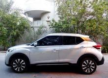 Nissan Kicks 1.6 L 2019 Under Warranty Zero Accident Single User