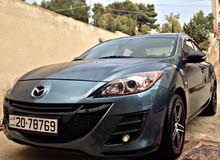 Automatic Mazda 2010 for sale - Used - Amman city